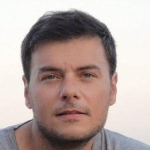 Jérôme Rayet